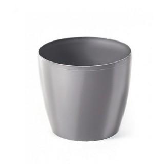 МАГНОЛИЯ Серебро (металлик) -выберите размер