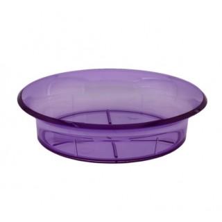 Поддон Лотос Фиолетовый Продажа упаковкой-20 шт.