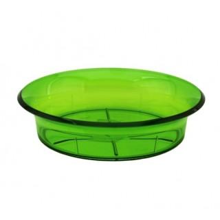 Поддон Лотос Зелёный Продажа упаковкой -20 шт.