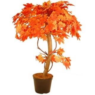 Искусственное дерево КЛЕН Осенний