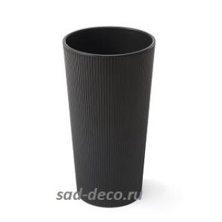 Лилия Джампер Чёрный с вкладышем -выберите размер