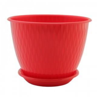 РЕЙН Красный с поддоном Продажа коробкой Выберите размер