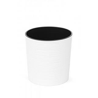 МАЛЬВА Джуто Белый с вкладкой -выберите размер