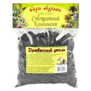ДРЕВЕСНЫЙ УГОЛЬ 0,5 л.