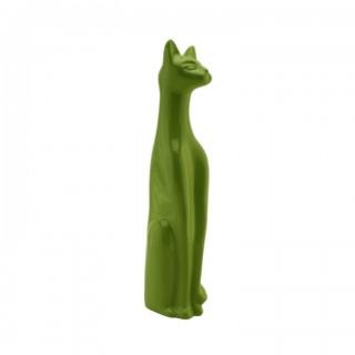 Фигурка керамическая Кошка F 0904 J 02