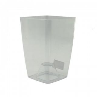 СИЛЬВИЯ Прозрачный для орхидей 1,9 литра Продажа коробкой -18 шт.