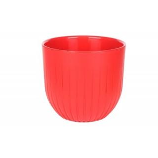 АЛЬФА Красный с вкладкой-выберите размер