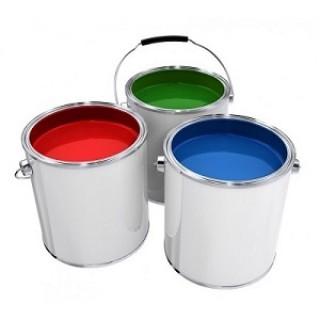 Акриловая краска для производства