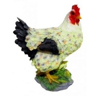 Силиконовая форма Курица кубанская