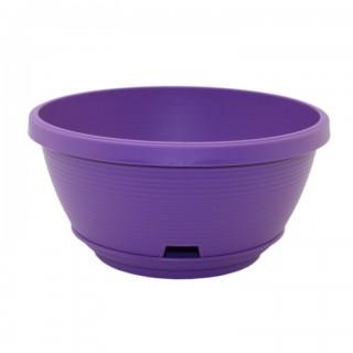 Горшок Марсель Фиолетовый подвесной