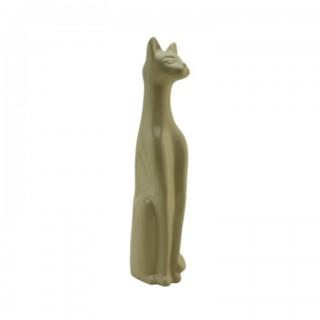 Фигурка керамическая Кошка F 0904 J 10