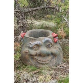 Садовая скульптура ЦВЕТНИК