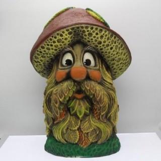 Садовая фигура Гриб Грибыч