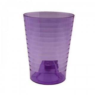ЭЛЬБА Фиолетовый для орхидей пластиковый, 1,6 литра