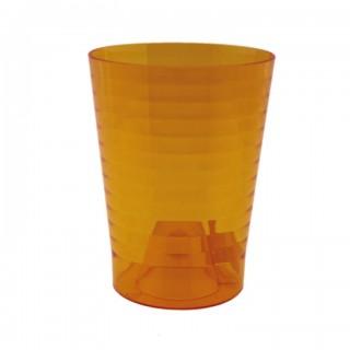 ЭЛЬБА  Янтарный для орхидей пластиковый, 1,6 литра