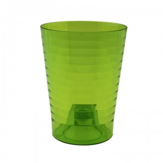 ЭЛЬБА Зеленый для орхидей пластиковый, 1,6 литра