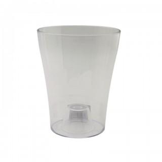 ТИСА Прозрачный для орхидей пластиковый, 1,5 литра