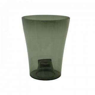 ТИСА Серый для орхидей пластиковый, 1,5 литра