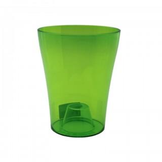 ТИСА  Зеленый для орхидей пластиковый, 1,5 литра