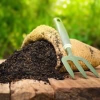 Soils and fertilizers, tools